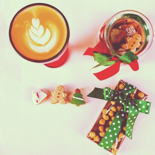 Foto tirada no(a) Deal Coffee Ekspress por Kazım Ç. em 12/14/2014