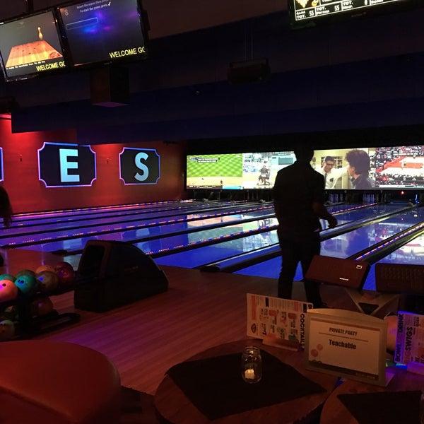 Bowlmor Chelsea Piers Chelsea 29 Tips