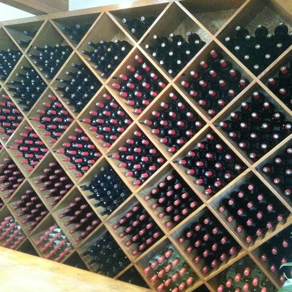 Photo prise au Peju Province Winery par Jonathan C. le1/25/2014