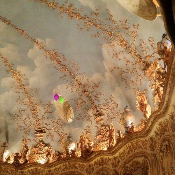 4/12/2013 tarihinde 🍀Marina🍀ziyaretçi tarafından Turandot'de çekilen fotoğraf