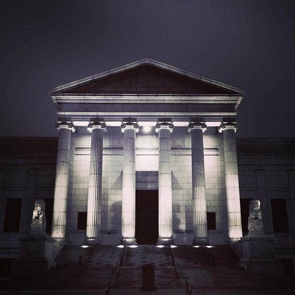 7/12/2013にNick W.がMinneapolis Institute of Artで撮った写真