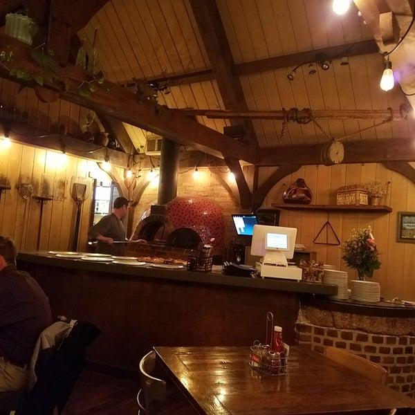 Woodfire Kitchen - 1 tip