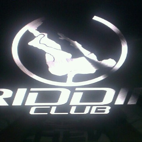 Photo prise au Riddim Club par Orkun Y. le9/29/2012