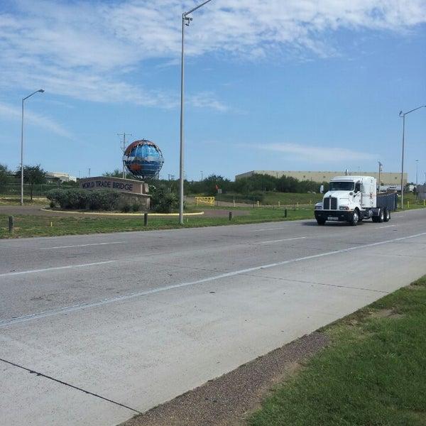Photos at World Trade International Bridge - Laredo, TX