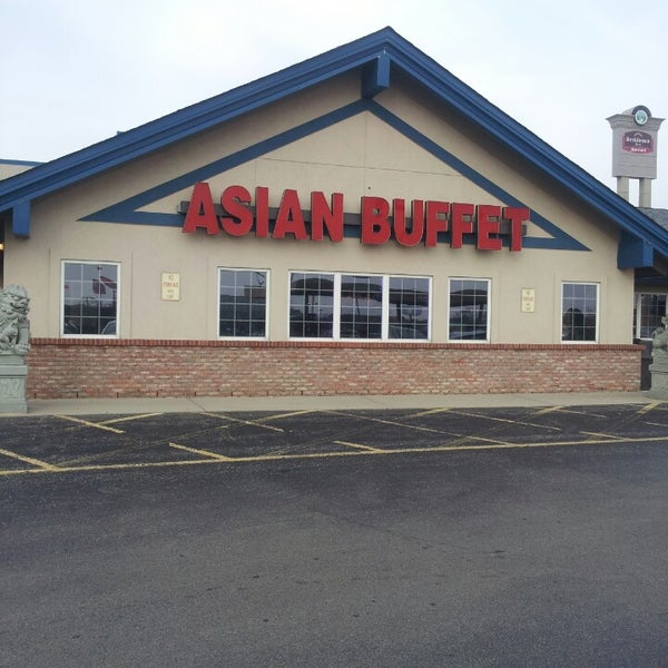 Asiatico dating Dayton Ohio
