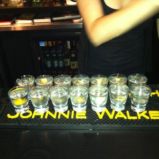 Снимок сделан в Bar Thalia пользователем Andre M. 10/6/2012