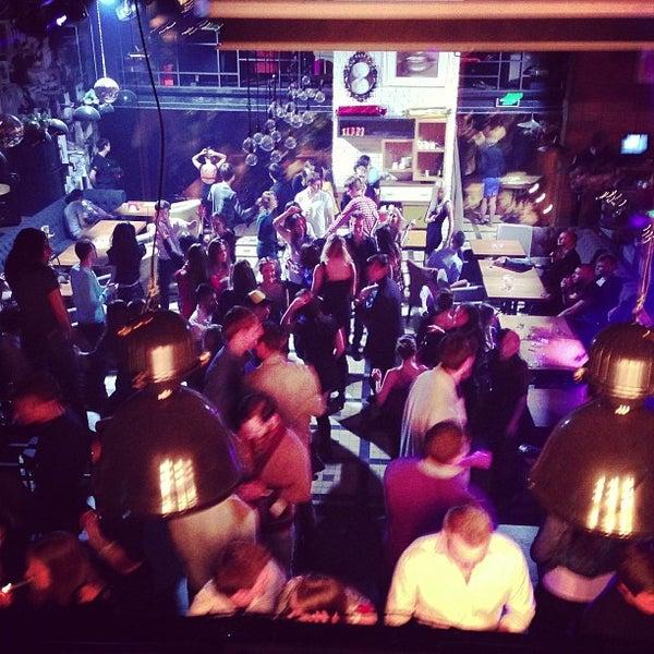 รูปภาพถ่ายที่ Moska Bar โดย DJ_Yonce เมื่อ 1/5/2013