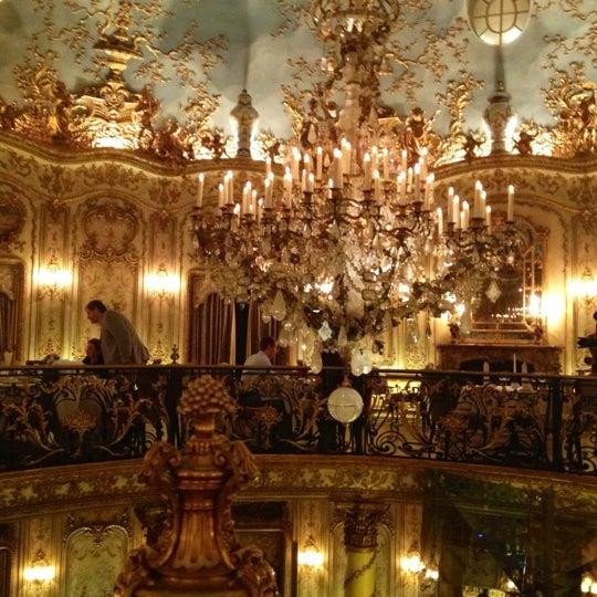 Das Foto wurde bei Turandot von reGina am 10/20/2012 aufgenommen