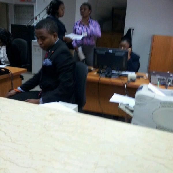 GTBank Wuse 2 - Abuja, Abuja Capital Territ
