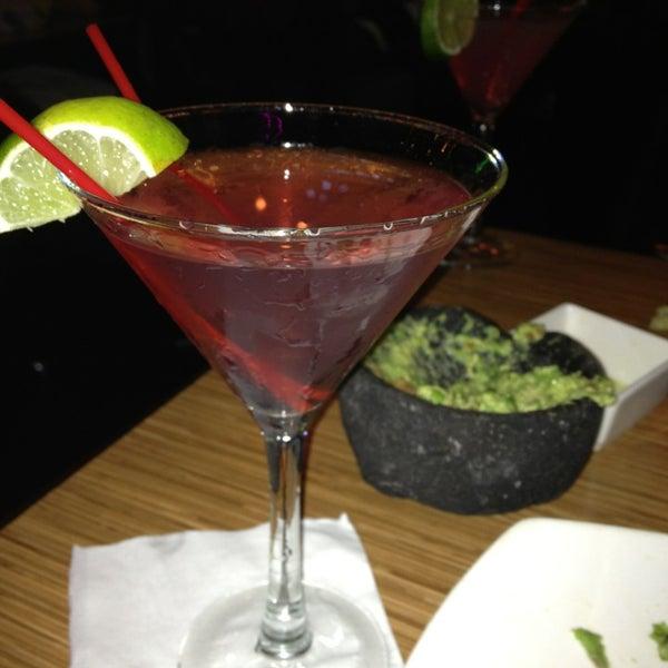 Photo prise au Vega Mexican Cuisine par Carla M. le12/21/2012
