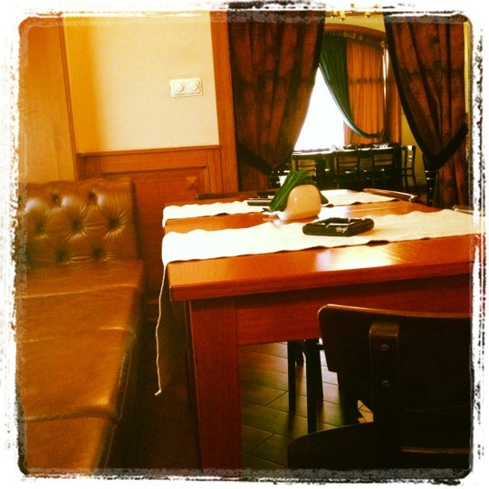 Foto tomada en Porter House por Pavlenko_spb el 10/31/2012