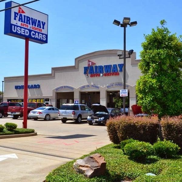Fairway Auto Center >> Photos At Fairway Auto Center Tyler Tx
