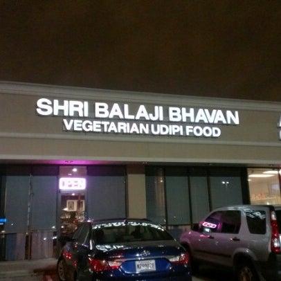Photo prise au Shri Balaji Bhavan par Vivek B. le1/15/2013