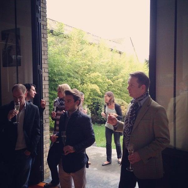 Das Foto wurde bei Champagne BRIMONCOURT von Monsieur D. am 4/15/2013 aufgenommen