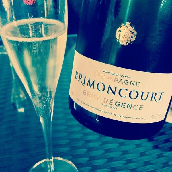 Das Foto wurde bei Champagne BRIMONCOURT von Monsieur D. am 10/11/2013 aufgenommen