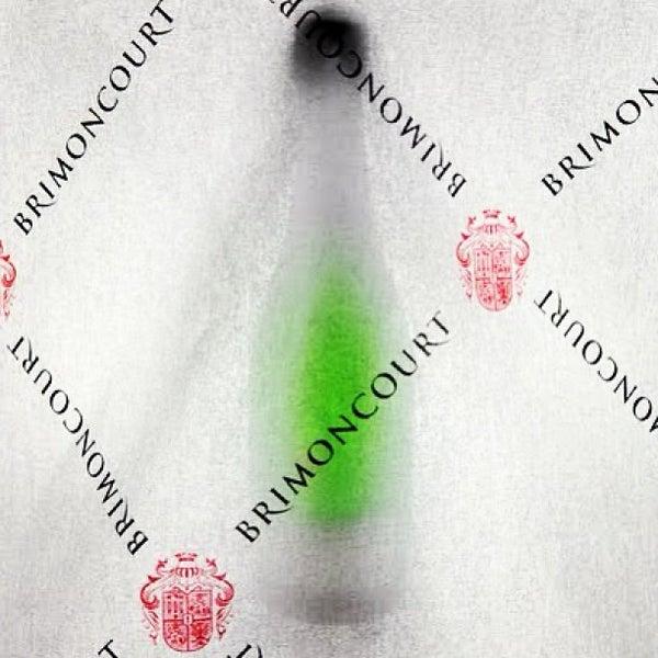 Foto tirada no(a) Champagne BRIMONCOURT por Monsieur D. em 4/29/2013