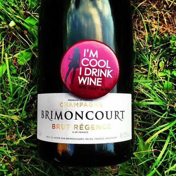 Foto tirada no(a) Champagne BRIMONCOURT por Monsieur D. em 7/29/2013