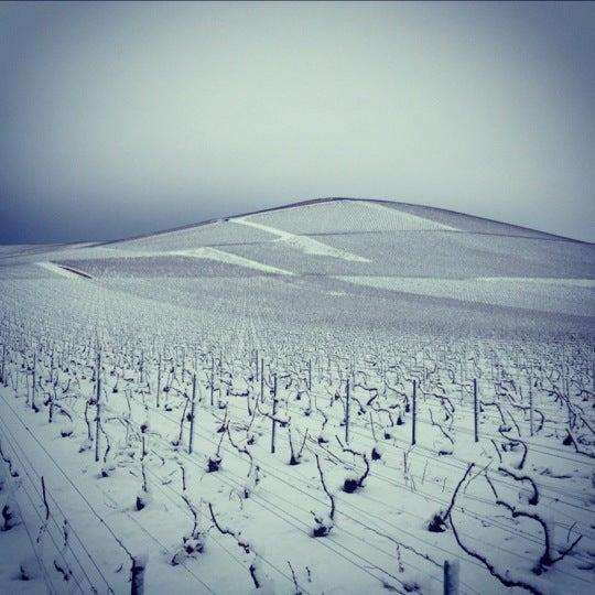 Das Foto wurde bei Champagne BRIMONCOURT von Monsieur D. am 12/9/2012 aufgenommen