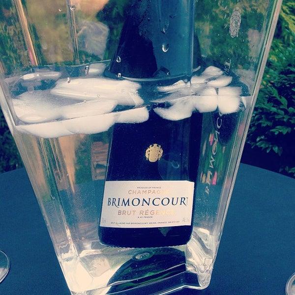 Foto tirada no(a) Champagne BRIMONCOURT por Monsieur D. em 7/8/2013