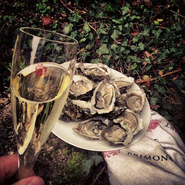 Das Foto wurde bei Champagne BRIMONCOURT von Monsieur D. am 3/1/2013 aufgenommen