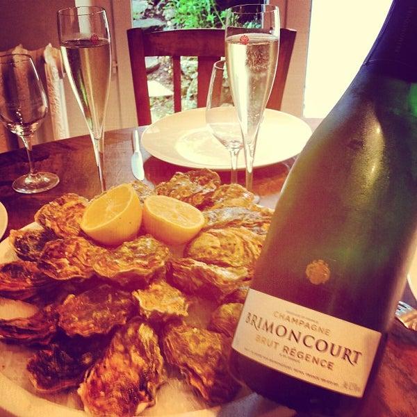 Foto tirada no(a) Champagne BRIMONCOURT por Monsieur D. em 6/21/2013