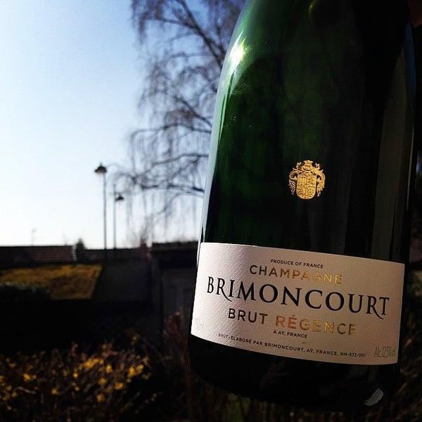 Das Foto wurde bei Champagne BRIMONCOURT von Monsieur D. am 3/10/2014 aufgenommen