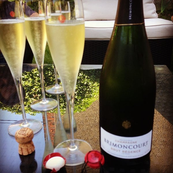 Foto tirada no(a) Champagne BRIMONCOURT por Monsieur D. em 9/4/2013