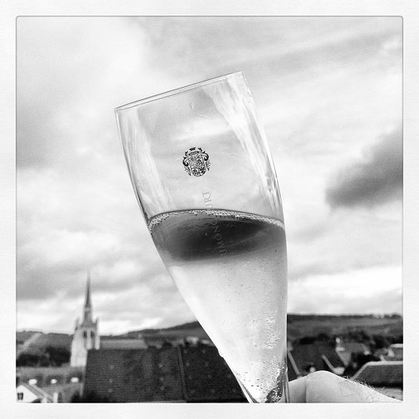 Foto tirada no(a) Champagne BRIMONCOURT por Monsieur D. em 9/17/2013