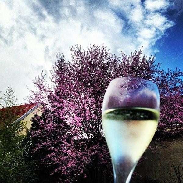 Das Foto wurde bei Champagne BRIMONCOURT von Monsieur D. am 4/12/2013 aufgenommen