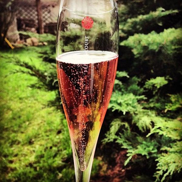 Das Foto wurde bei Champagne BRIMONCOURT von Monsieur D. am 3/22/2013 aufgenommen