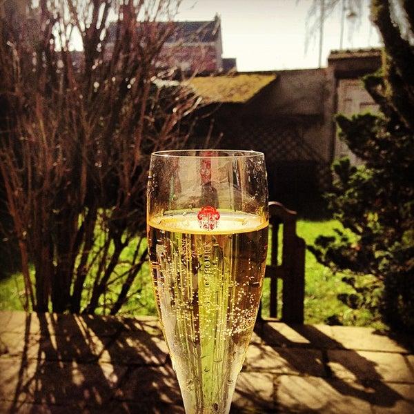 Das Foto wurde bei Champagne BRIMONCOURT von Monsieur D. am 3/4/2013 aufgenommen