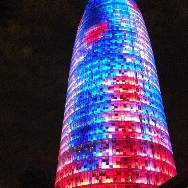 Foto tirada no(a) OFFF Barcelona por Evgeniy Z. em 7/28/2013