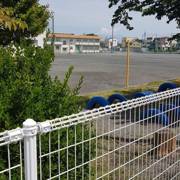 清水 小学校