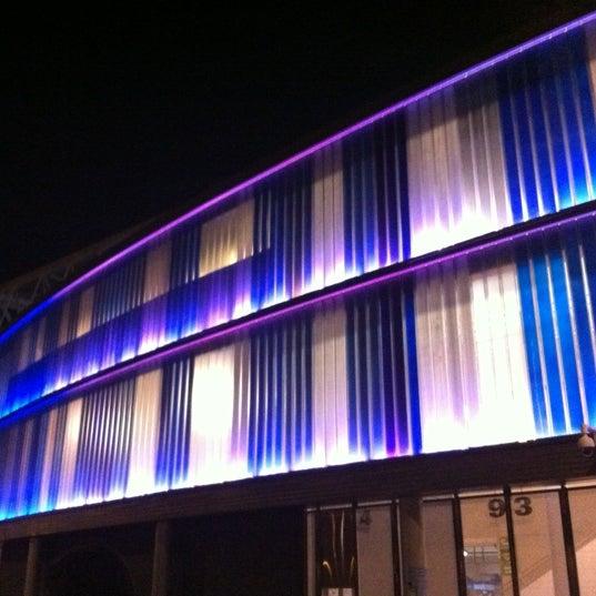 Foto diambil di RCDE Stadium oleh Carlos M. pada 12/7/2012
