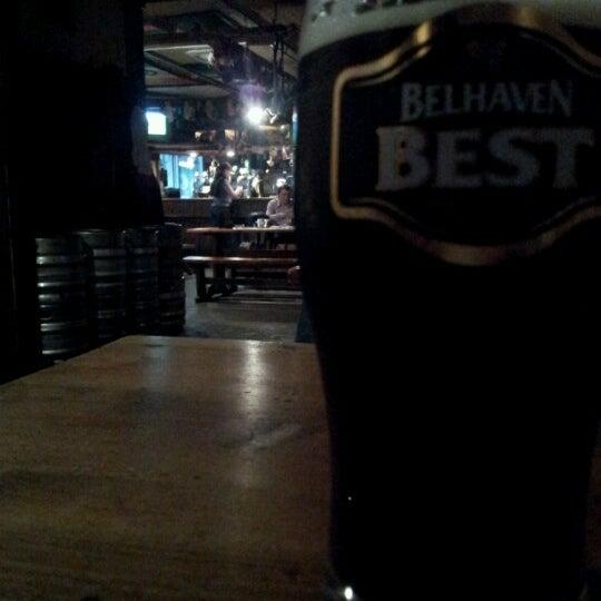 Снимок сделан в Белфаст / Belfast пользователем Elizaveta S. 9/19/2012