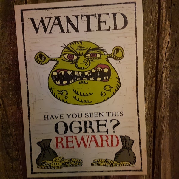 Photos At Shrek World 117 Visitors