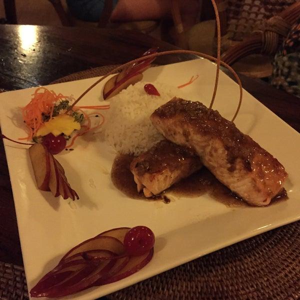 Foto tirada no(a) Restaurante Tigre Asiático por José Angelo C. M. em 12/28/2014