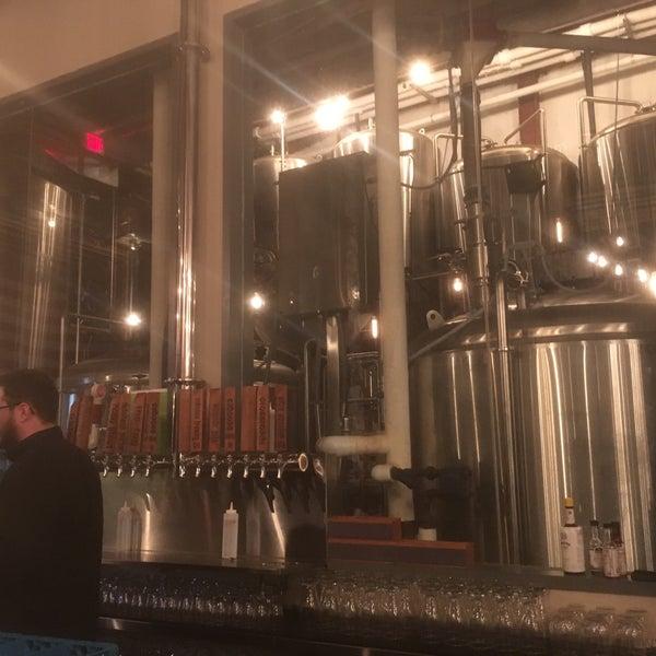 7/9/2018에 Analia O.님이 Caboose Brewing Company에서 찍은 사진