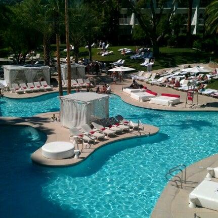 Снимок сделан в Tropicana Las Vegas пользователем Brian C. 9/15/2012