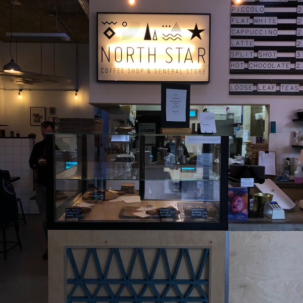 Photos At North Star Coffee Roasters Clarence Dock Unit