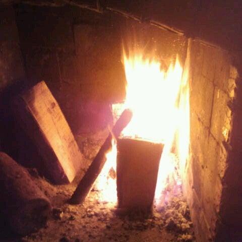 Foto tirada no(a) Deep Blue Bar por Tuba C. em 12/14/2012