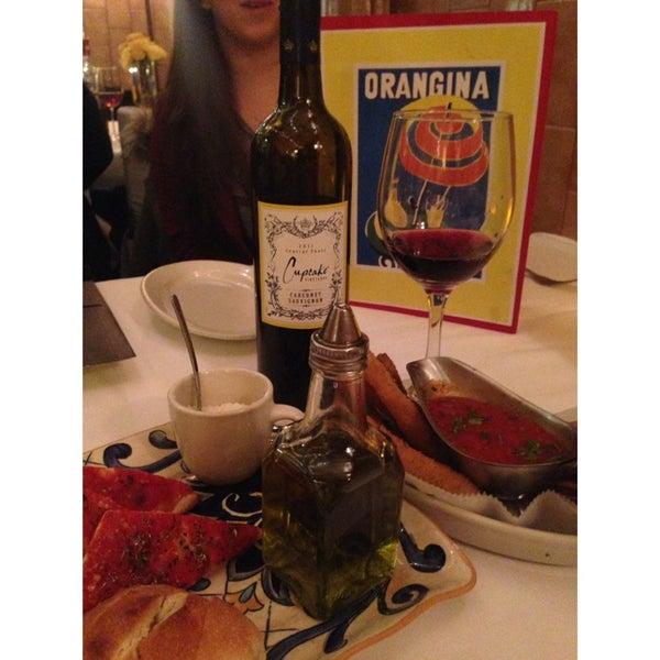Cucina Fresca Grant City 2110 Richmond Rd