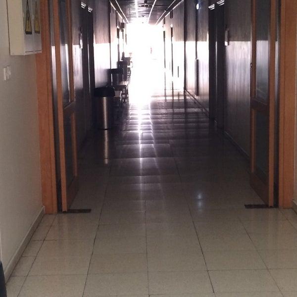 Foto tomada en European University Cyprus por Gerasimos T. el 9/21/2015