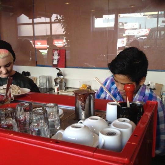 Das Foto wurde bei Elite Audio Coffee Bar von Kevin am 11/5/2012 aufgenommen