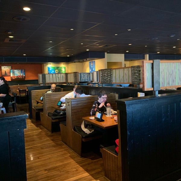 Outback Steakhouse - Steakhouse in Eastgate