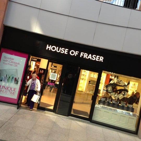 Department Store In Belfast