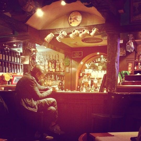 Foto tomada en Porter House por Александр С. el 11/21/2012