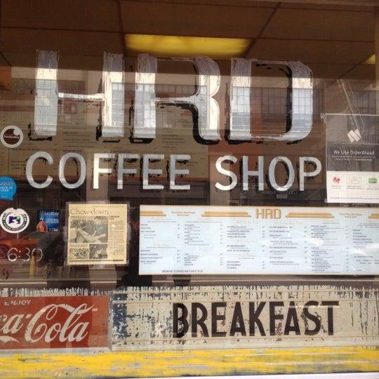 Foto tomada en HRD por Cyn C. el 9/24/2012