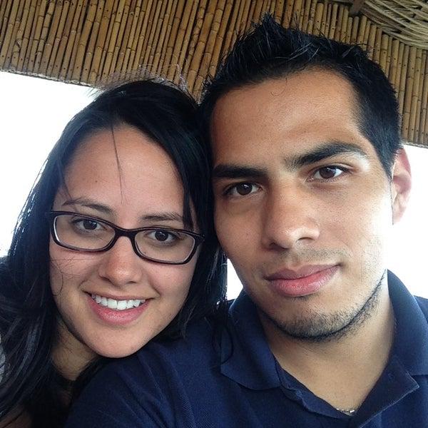 2/2/2013에 Luis miguel님이 Palma Blanca Hotel & Spa에서 찍은 사진