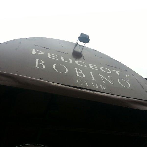รูปภาพถ่ายที่ Bobino Club โดย Tram M. เมื่อ 5/16/2013